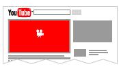 اعلانات فيديو غير قابلة لتخطي